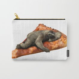 Pizza Sloth Carry-All Pouch