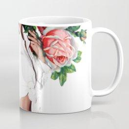 Floral Queen Coffee Mug