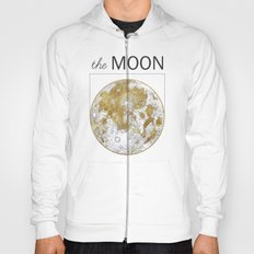 Golden Moon Hoody