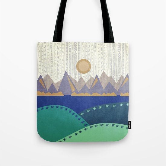 Textures/Abstract 130 Tote Bag