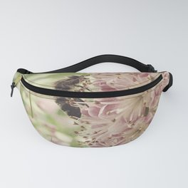 nature does not hurry Fanny Pack
