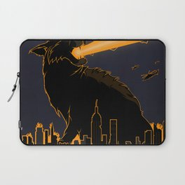 Cat-astrophe Laptop Sleeve