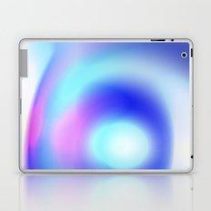 Digital Entity Laptop & iPad Skin