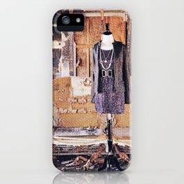 Glimmer iPhone Case
