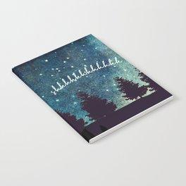 Shhhhhhhhhhh Notebook