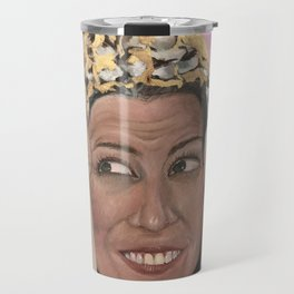 """Hot chocolate"" Travel Mug"