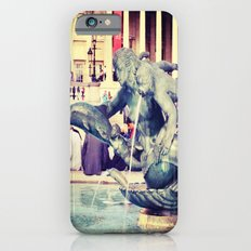 Fountain of Angels Slim Case iPhone 6s