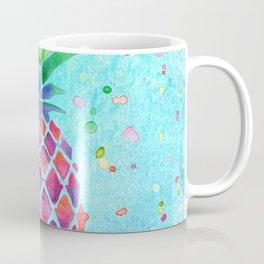 Pineapple Crush Coffee Mug