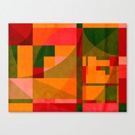 Velas 232 Canvas Print
