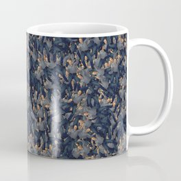 Elon Musk Celebrating in 2002 Pattern Coffee Mug