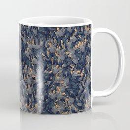 Elon Musk Celebrating in 2002 Pattern Coffee Mug
