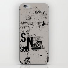 spotless 2 iPhone & iPod Skin