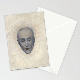 "Florine Stettheimer ""Portrait of Marcel Duchamp"" Stationery Cards"
