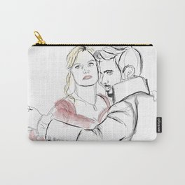 Undercover Lovers Carry-All Pouch