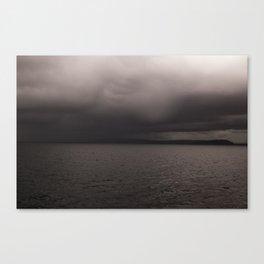 BlueMountain 2 Canvas Print