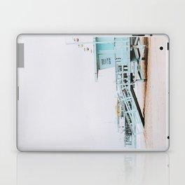 santa monica, california Laptop & iPad Skin