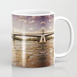 Dream Walk Coffee Mug