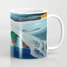 ANGEL LAKE Coffee Mug