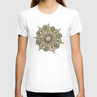 sunshine T-shirts featuring Sunshine by Laura Maxwell