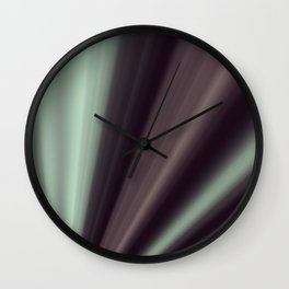 Hyper Projective Fractal in BMAP01 Wall Clock