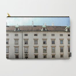 Vienna  Carry-All Pouch