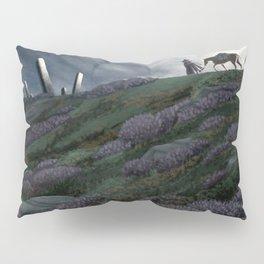 The Wayfarer Pillow Sham