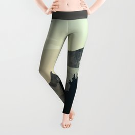 Misty Mountain Leggings