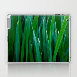 Love grass Laptop & iPad Skin