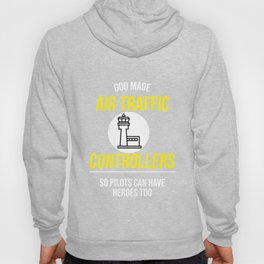 Air Traffic Control - Air Traffic Controller  Hoody