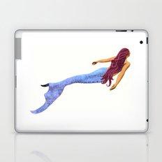 la sirène Laptop & iPad Skin