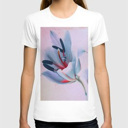 The flowers of my world T-shirt