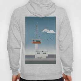 The Falsterbo channel Hoody