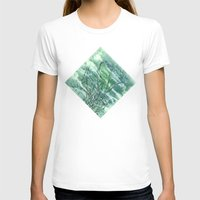 grass T-shirts featuring GRASS by AMULET