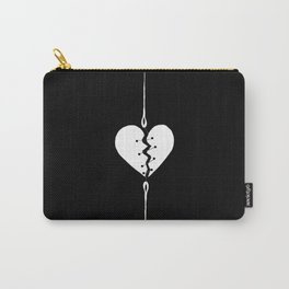 Mending a Broken Heart 2 Carry-All Pouch
