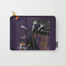 Nightmare at Hogwarts Carry-All Pouch