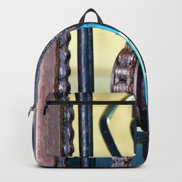 Probably Something That Hurts Backpack