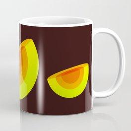 apricot Coffee Mug