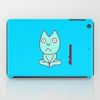 animal crew iPad Cases featuring animal by simon oxley idokungfoo.com