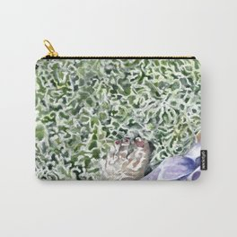 Art Beneath Our Feet Project - Waiheke Island Carry-All Pouch