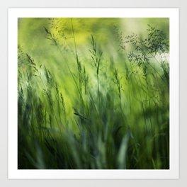 greenalize Art Print