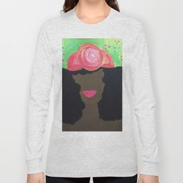 afrowrap Long Sleeve T-shirt