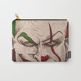 Killer Clowns Carry-All Pouch