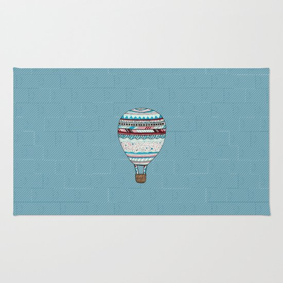 Candy Balloon Rug