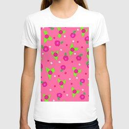 Lili Loves Pink T-shirt