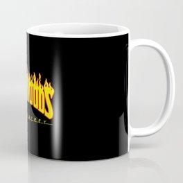 Backwood Coffee Mug