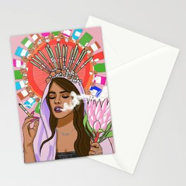 Cynthia Stationery Cards