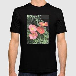 Papaveraceae T-shirt