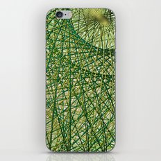 Sphere-o-let iPhone & iPod Skin