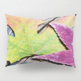 Colors of Autumn Pillow Sham