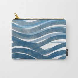 Ocean's Skin Carry-All Pouch
